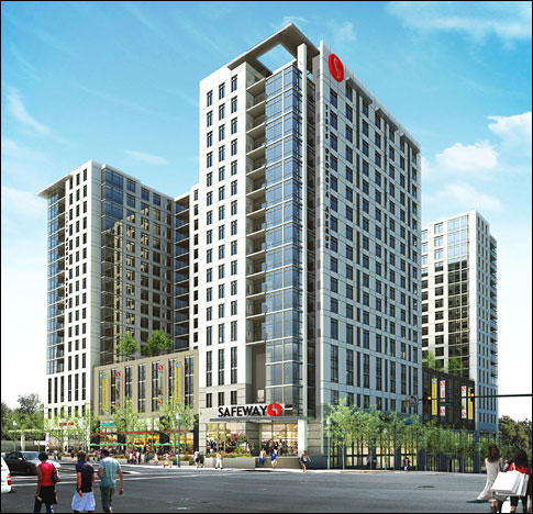 Metro Property Management on Patriot Realty   Development   Wheaton Metro